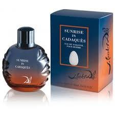 <b>Salvador Dali</b> Sunrise in Cadaques Man, купить духи, отзывы и ...