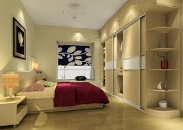 Scene Bedroom Download Free 3d Bedroom With Wardrobe 3d House