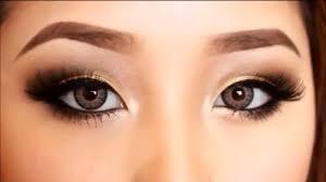 smokey eye makeup tutorial 2016 mata kate