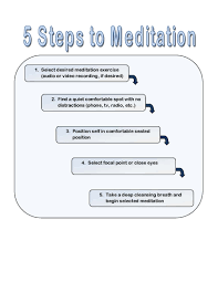lesson reducing stress stress management for college students handout 5 tips for meditation link