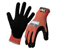 Safety Gloves Five Does Not Equal 5 Cut Protection Standards