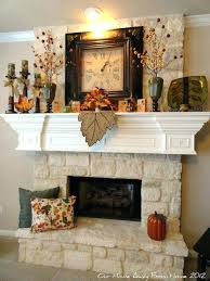 fireplace mantel ideas with tv above decorations mantles houzz pictures