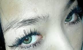 million lashes image 1 l 39 oreal voluminous false fiber lashes waterproof image 1 image 2 image 3 shiseido nourishing mascara