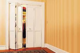 how to install bifold closet doors. Bifold Closet Doors Design How To Install O