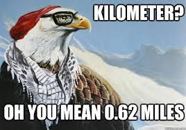 Hipster American Eagle memes | quickmeme via Relatably.com