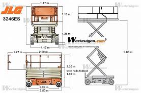 jlg scissor lift specifications related keywords jlg scissor jlg 3246es machinery specifications