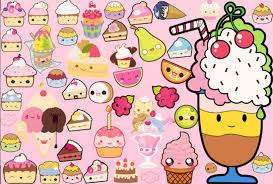 Kawaii Wallpapers 💜 Cute Backgrounds ...
