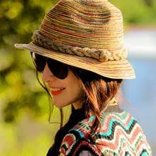Best value Girl Summer Cap Elegant – Great deals on Girl Summer ...