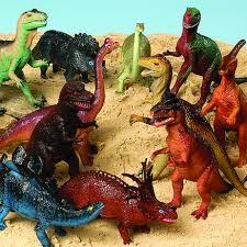 Image result for dinosaur small world
