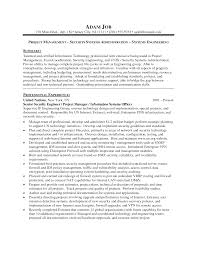 Security Supervisor Resume Resume Badak