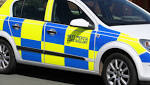 Police and ambulance service called to crash at Lower Chirk Bank
