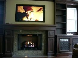 tv over fireplace pros and cons plasma above fireplace mounting tv over fireplace pros and cons