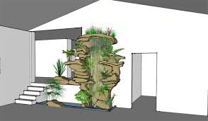 Small Picture Indoor vertical garden