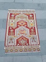 rug vintage area small kilim rugs