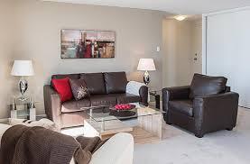 MERIVALE MANOR  Osgoode Properties - One bedroom apartment ottawa
