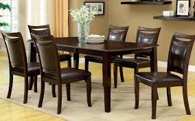 chair set brings the elegance and sophistication a stylish yet livable dining room needs view larger