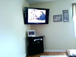 corner wall mount ideas mounted shelves image of shelf over fireplace tv 18 chic and modern