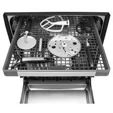 kenmore black dishwasher. kenmore elite 14819 dishwasher with micro clean filration/third rack - black exterior