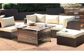 patio dining set with bench all weather wicker patio dining sets fire pit benches bench seating patio dining set with bench