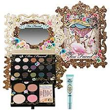 too faced sweet dreams makeup collection 186 value