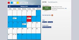 Online Planning Calendar Introducing Cyclebeads Online Family Planning On The Web Cyclebeads