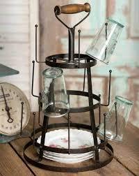 glass drying racks 3 tier glass drying rack polder wine glass drying rack