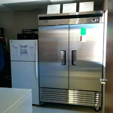 walmart little refrigerators thank you to county community food bank and for awarding us a grant