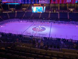 Nassau Veterans Memorial Coliseum Section 202 Seat Views