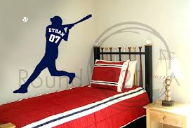 baseball wall decals for kids baseball wall stickers photo albums fabulous  homes interior baseball wall stickers