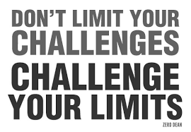 Best 10 celebrated quotes about challenge photograph English ... via Relatably.com