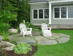 Backyard Patio Pavers  Home Design InspirationBackyard Patio Stones