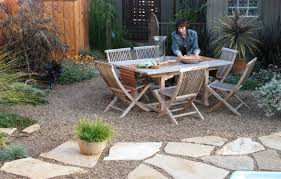 great design with paver patio designs gravel and flagstone paver mediterranean patio designs
