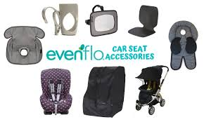evenflo car seat accessories 2020