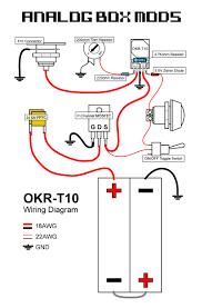 okr mod box wiring diagram wiring diagrams okr 10 box mod wiring diagram