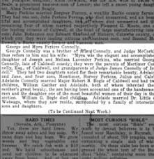 Lenoir News-Topic from Lenoir, North Carolina on December 18, 1919 · Page 16