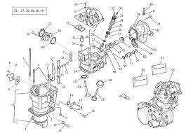 Star twin italhusky the online shop for husqvarna oem parts 116629 cylinder cylinder head 3 te610 wiring diagram 2008 husqvarna