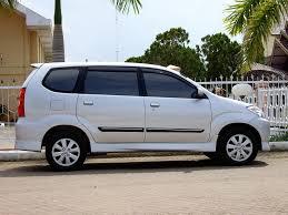 BK1353HY 2007 Toyota Avanza Specs, Photos, Modification Info at ...