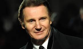 Liam Neeson to star in 'Charlie Johnson In The Flames' | News | Screen