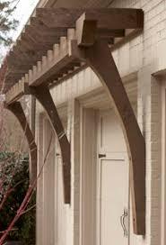 garage door arborpergola across front of garage  Google Search  Someday projects