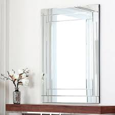252 best mirror on the wall images on frameless mirror in large wall mirror