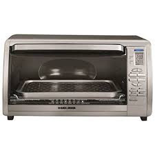black decker cto6335s countertop toaster oven reviewed