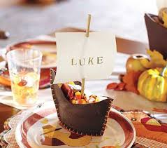 diy thanksgiving place cards 16