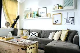 shelves above couch shelves over couch wall decor over couch at home and interior design ideas shelves above couch