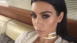 10 makeup tips we learned from kim kardashian s makeup artist