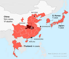 Here Are The Symptoms of The Wuhan Coronavirus, According to ...