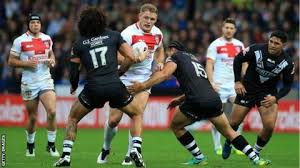 thomas burgess in action for england against new zealand