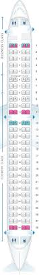 Seat Map Lot Polish Airlines Embraer 195 Seatmaestro