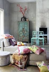 boho chic furniture. Boho Chic Furniture Amazing Bohemian Interiors Style Sitting Within Bedroom And Accessories