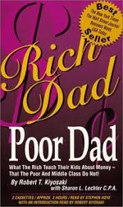 rich dad poor dad summary at book summaries contents hide 1 character summaries 1 1 poor dad 1 2 rich