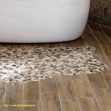 Wood Tile Bathroom Floor Spiritual Glasses